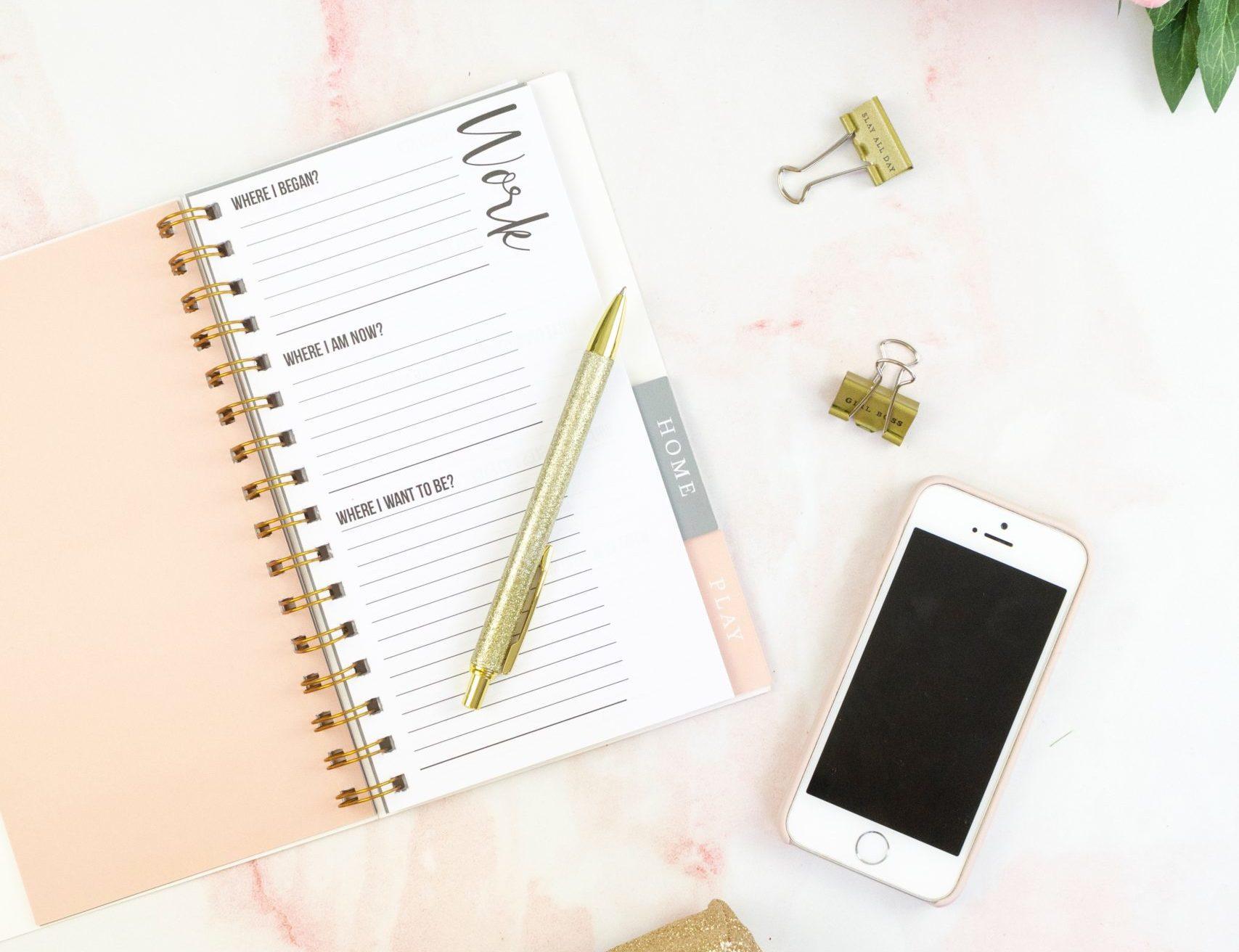 La checklist per essere più produttivi